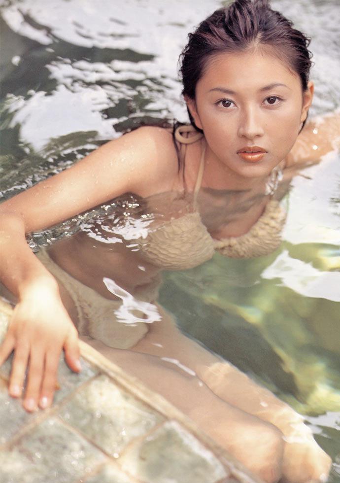菊川怜41