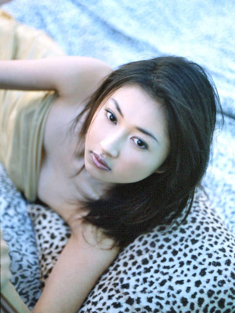 菊川怜50