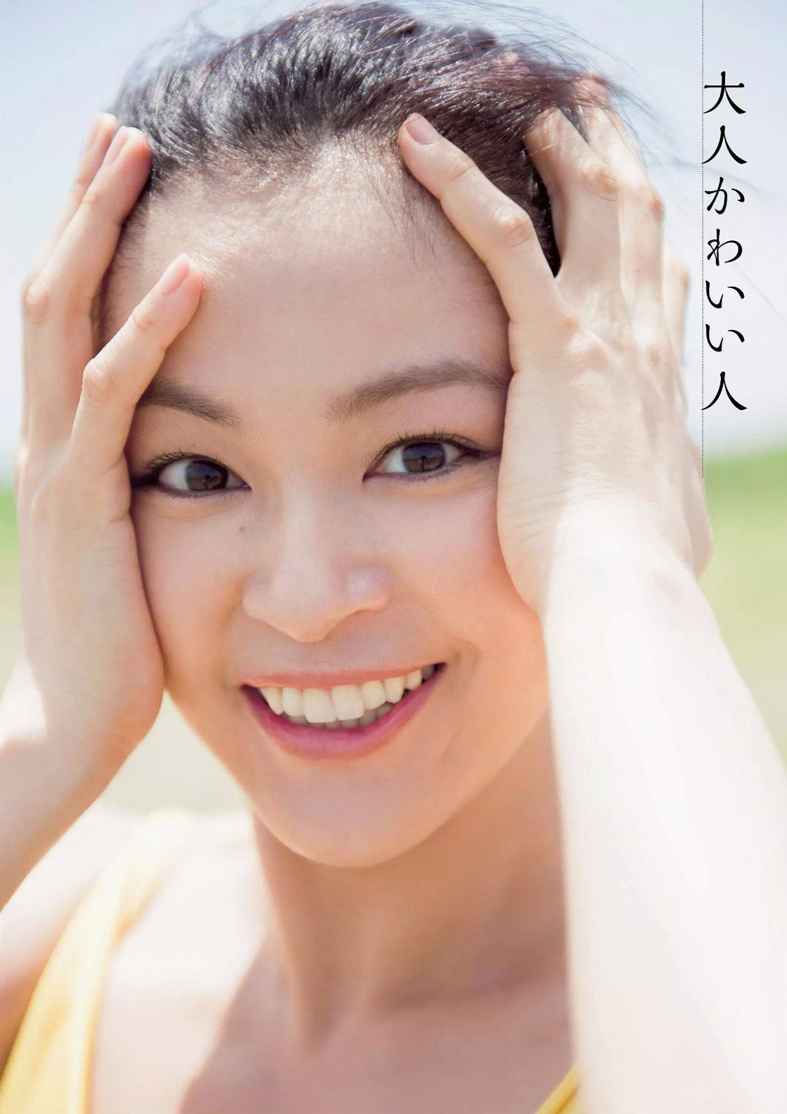 黒谷友香6