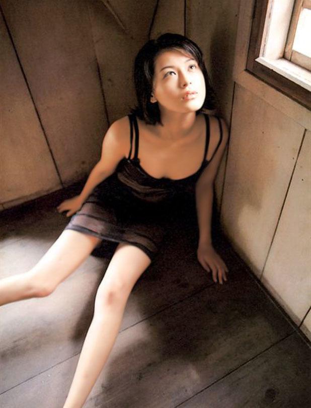 黒谷友香19
