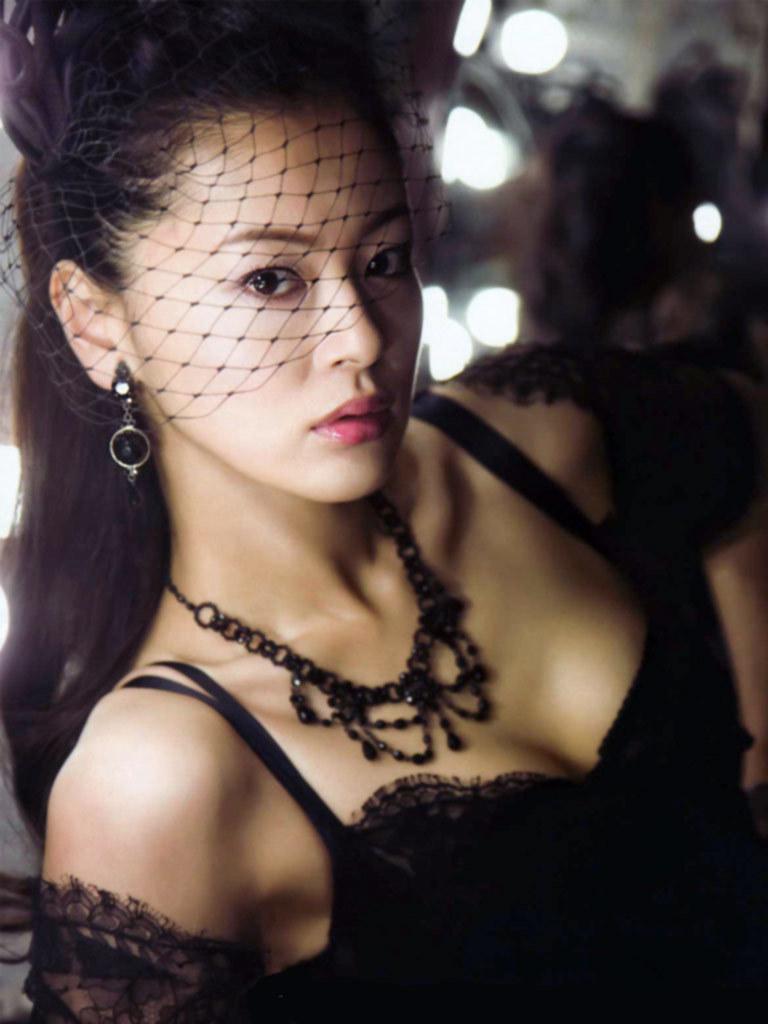 黒谷友香38