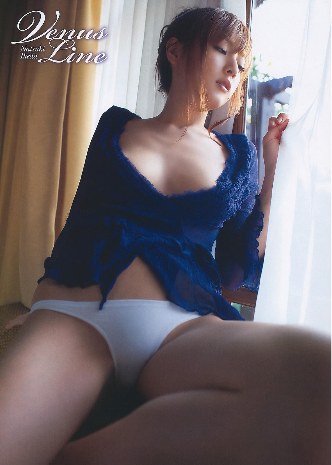 池田夏希60