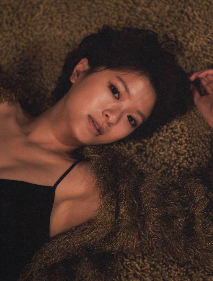 榮倉奈々46