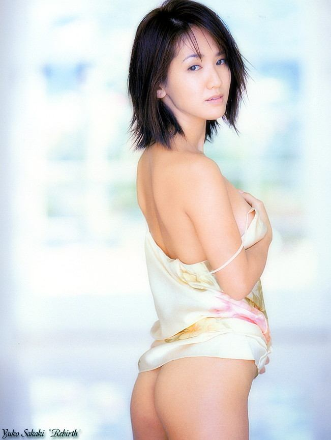 坂木優子30