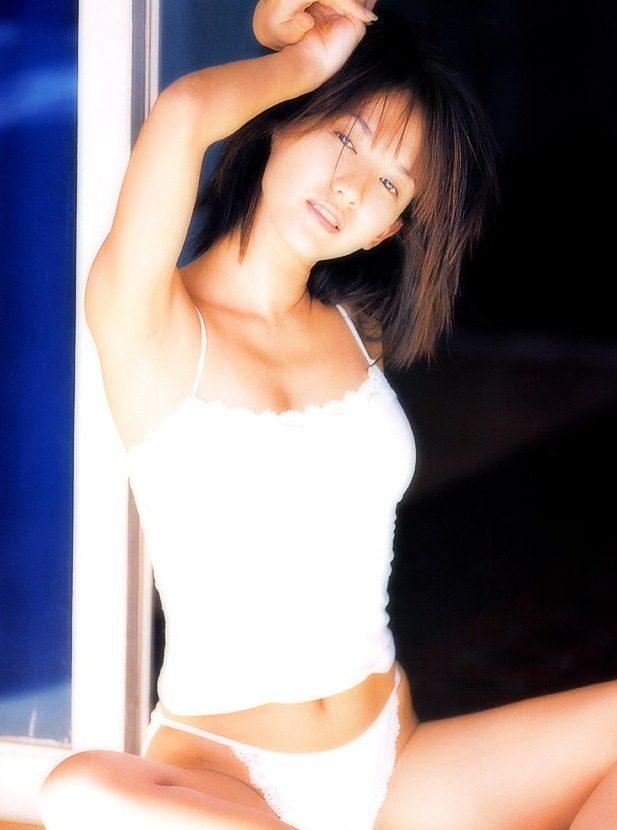 坂木優子33
