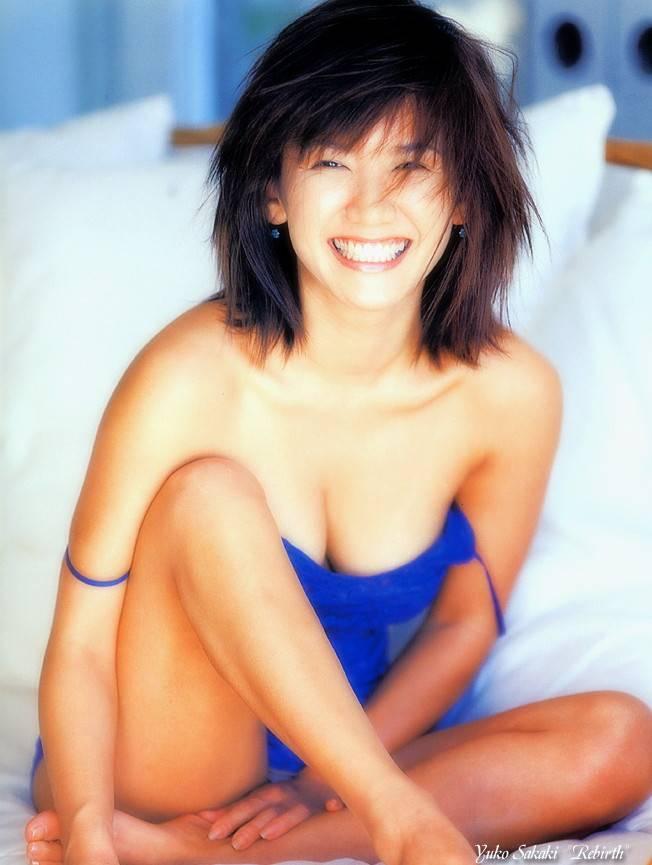 坂木優子35