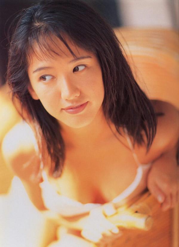 坂木優子40