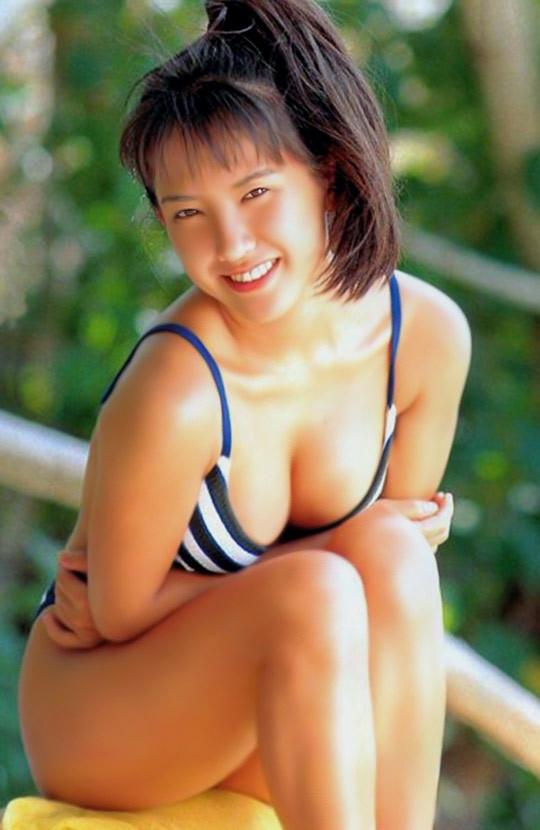 坂木優子45
