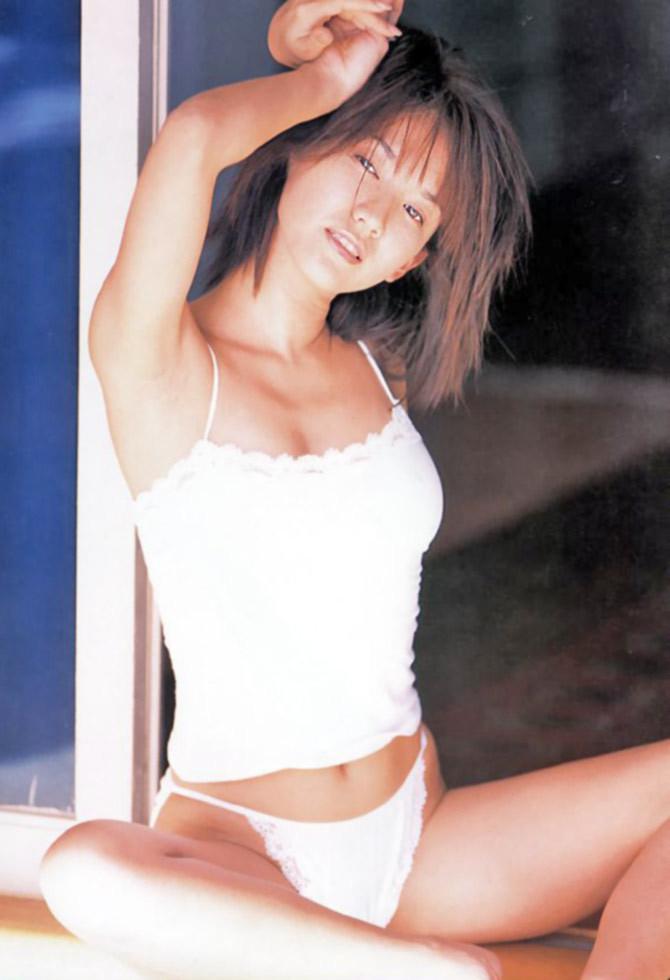 坂木優子58