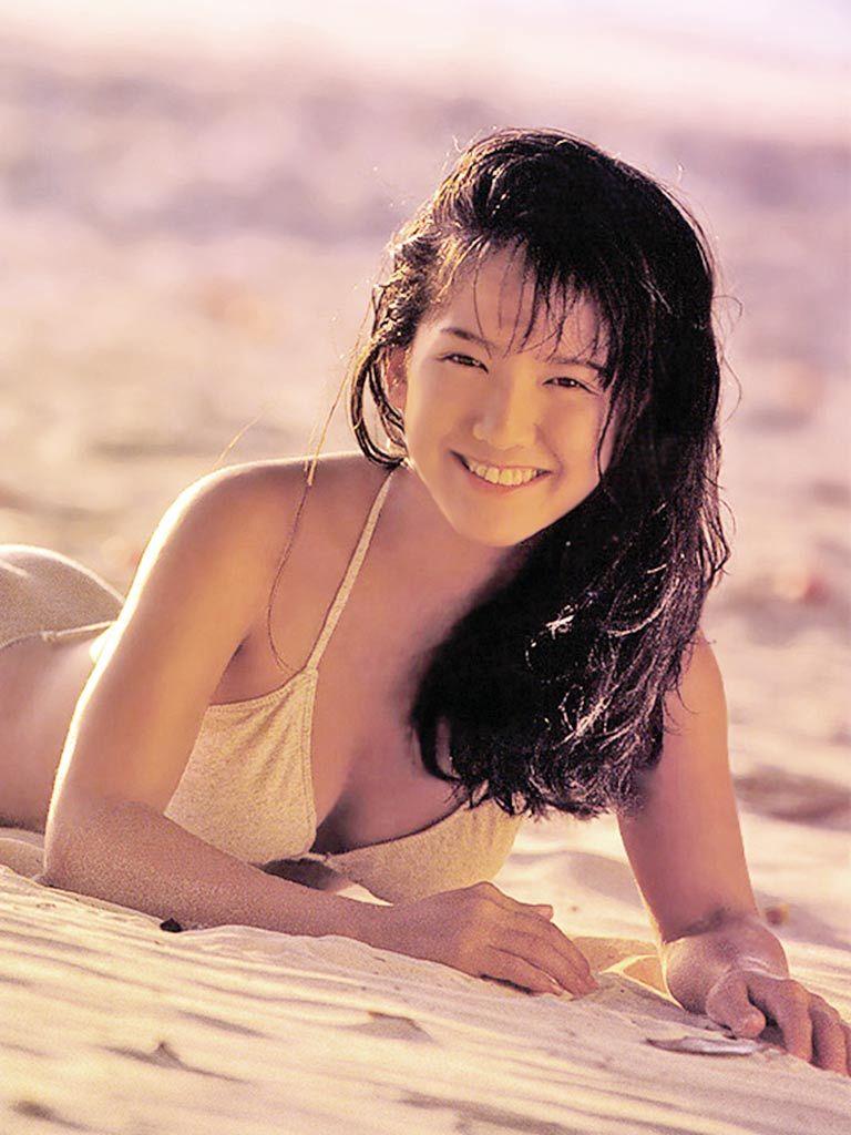 坂木優子60
