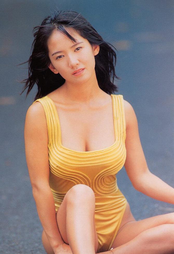 坂木優子66