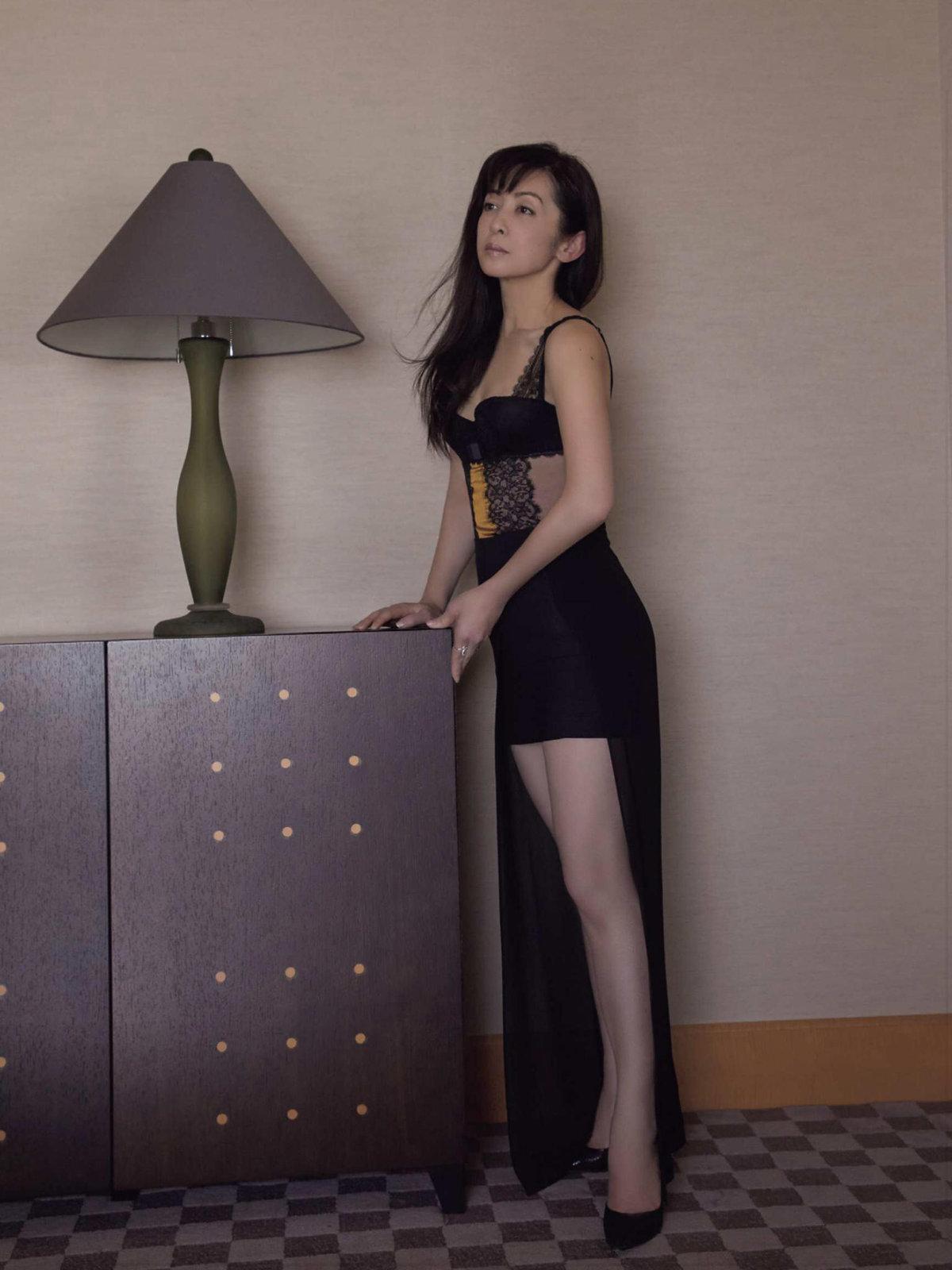 斉藤由貴3