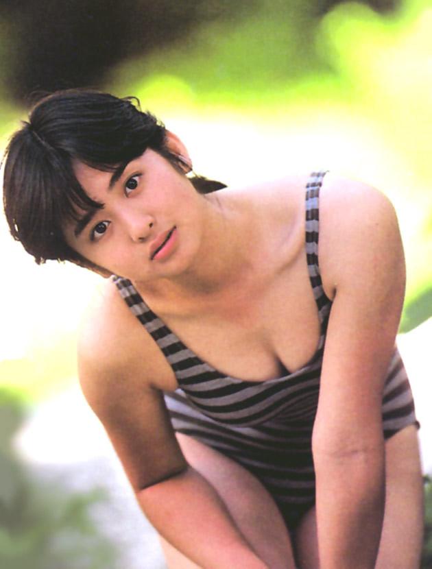斉藤由貴18
