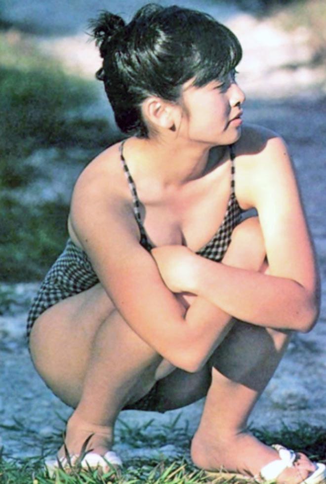 斉藤由貴34