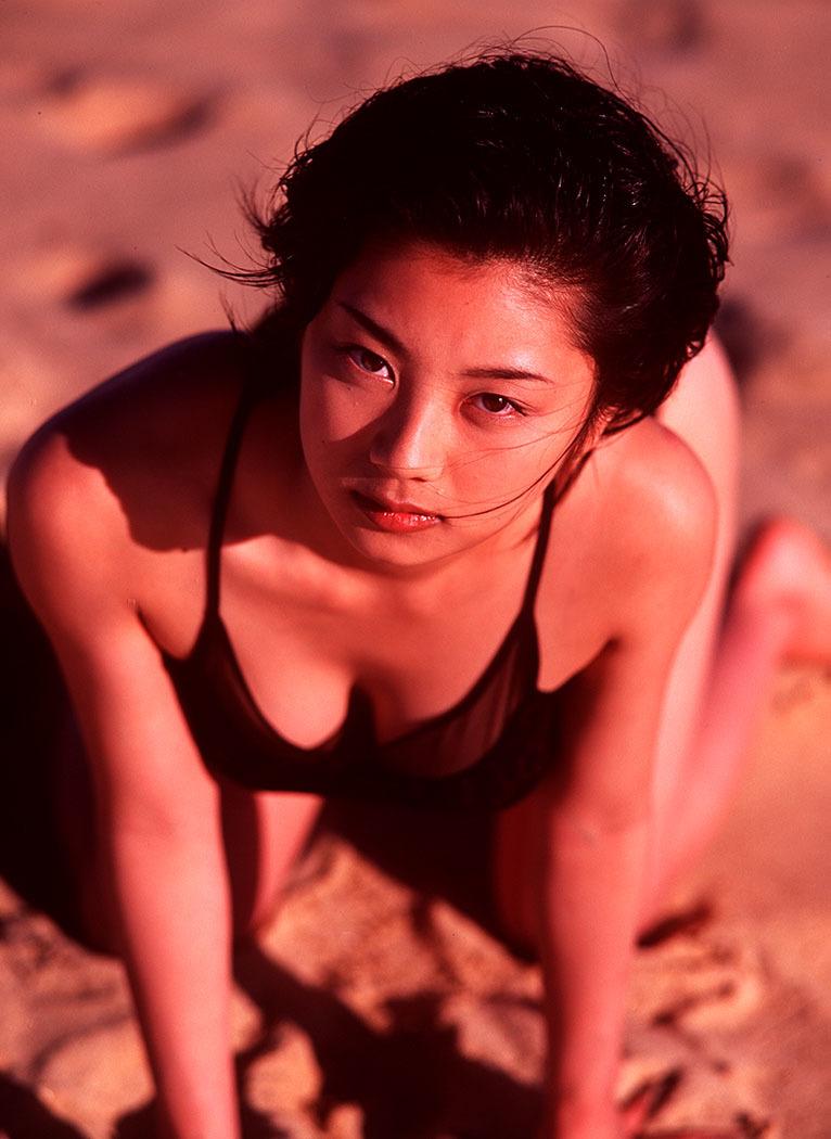 小池栄子25