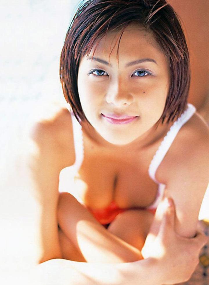 黒田美礼34