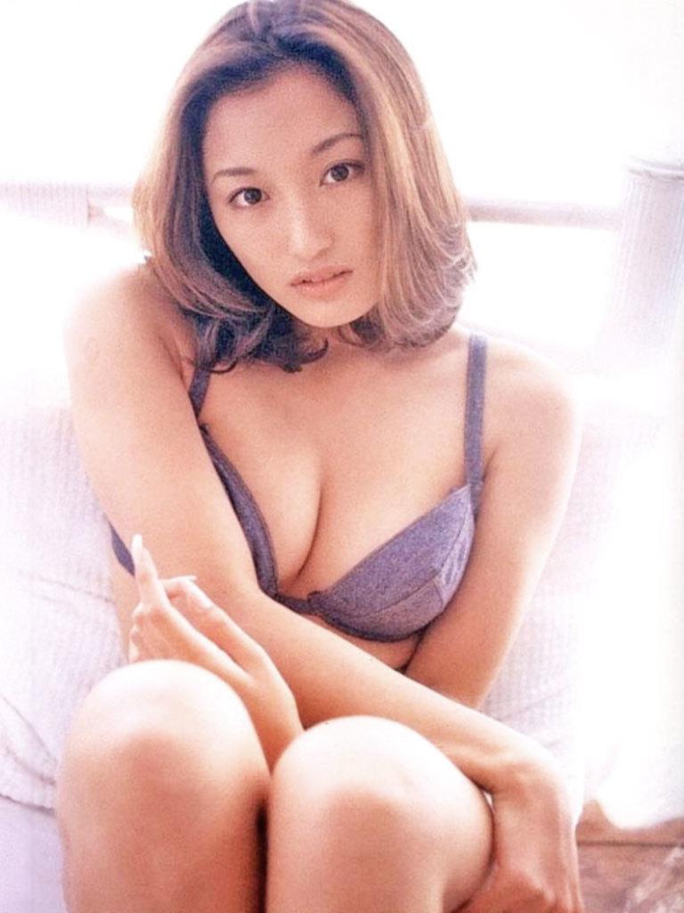 井上晴美28