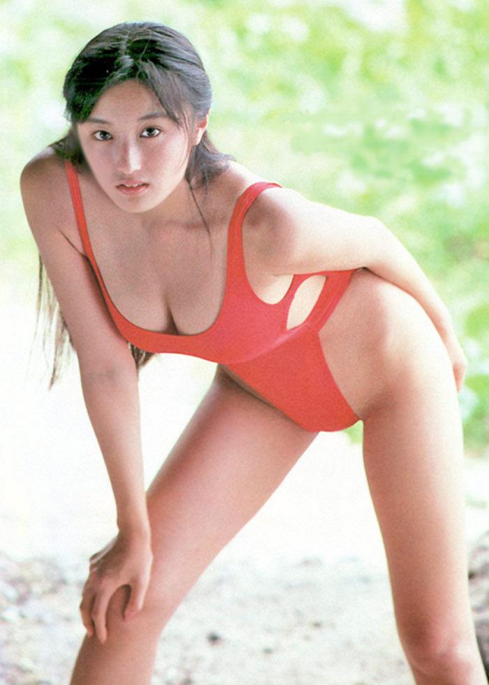井上晴美30