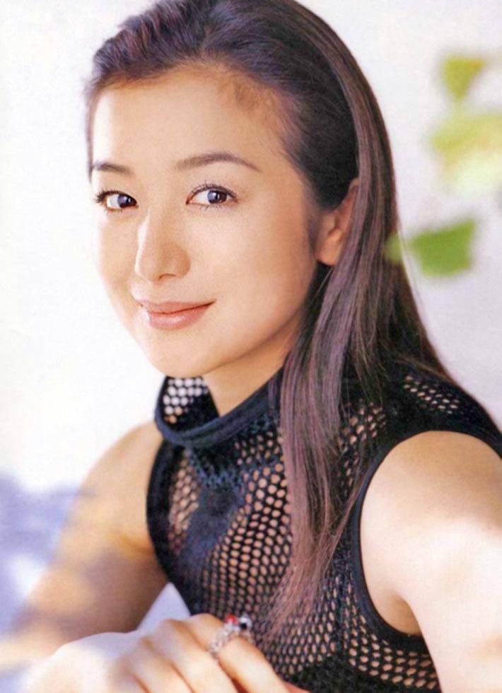 鈴木京香39
