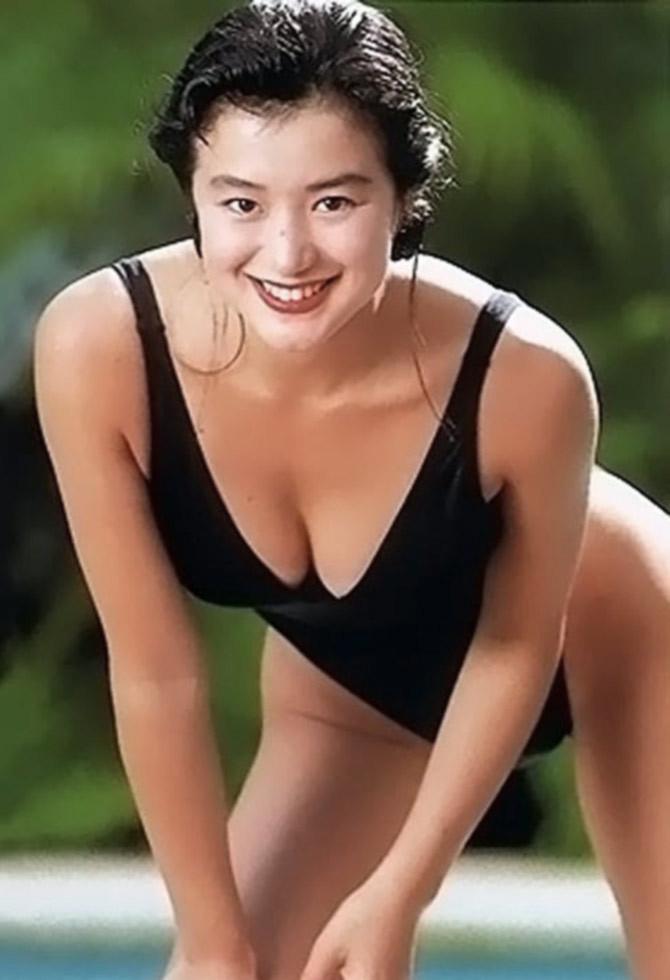 鈴木京香49