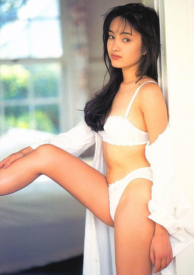 千葉麗子3