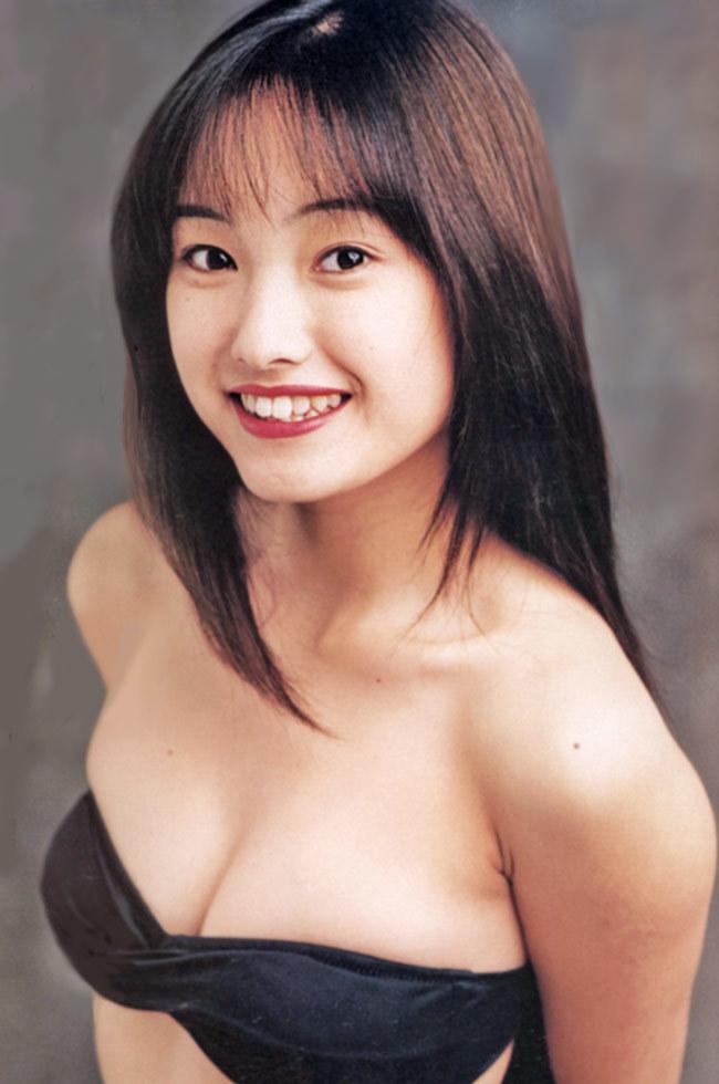 千葉麗子25