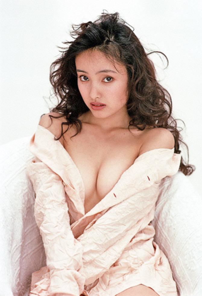 千葉麗子31