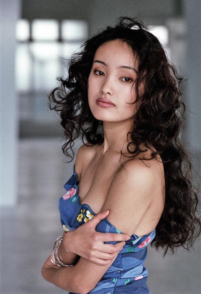 千葉麗子34