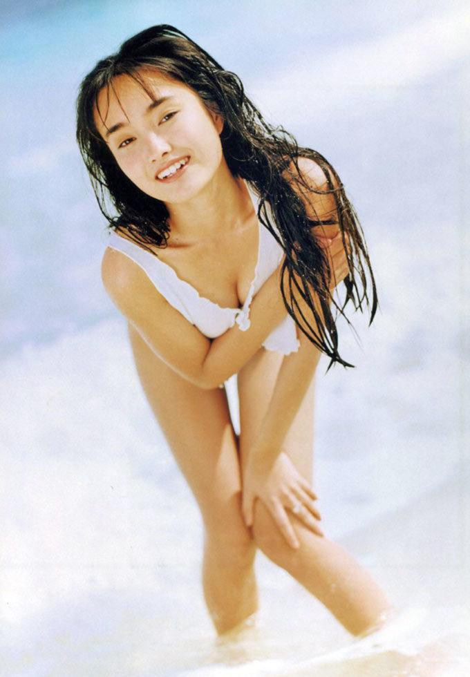 千葉麗子35