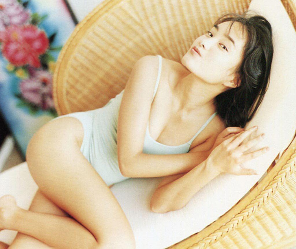 千葉麗子45