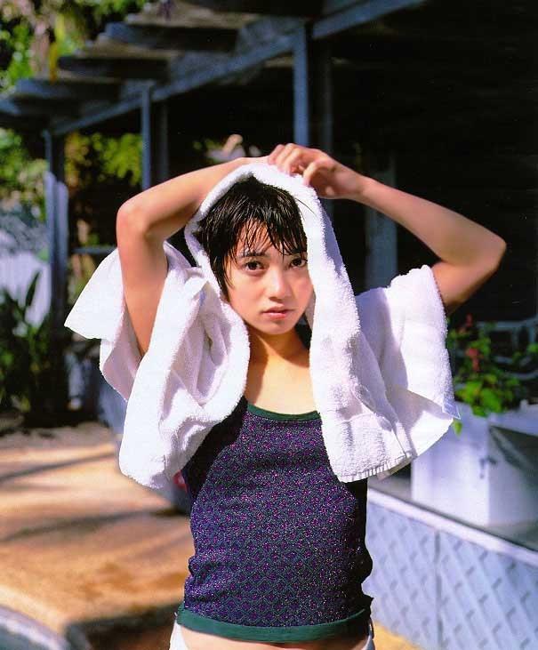 遠藤久美子35