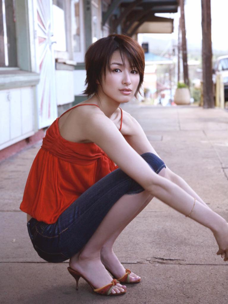 吉瀬美智子19