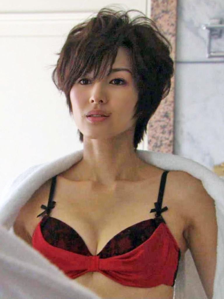 吉瀬美智子25