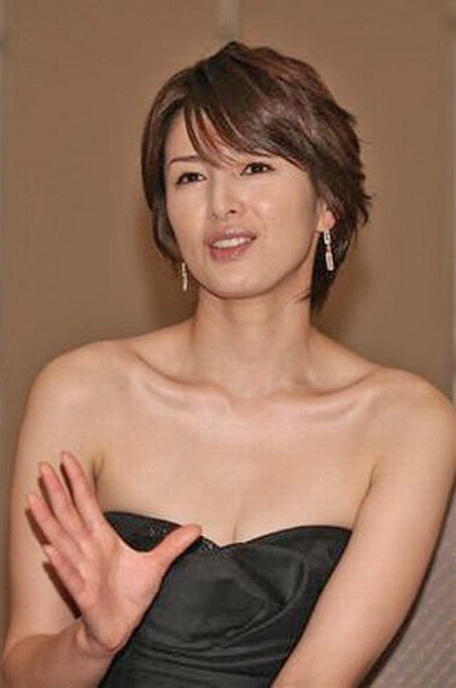 吉瀬美智子32