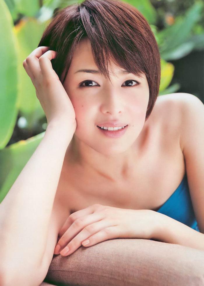 吉瀬美智子34