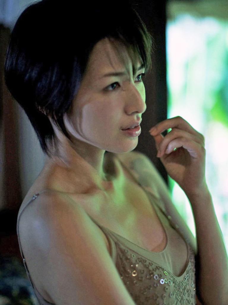 吉瀬美智子38