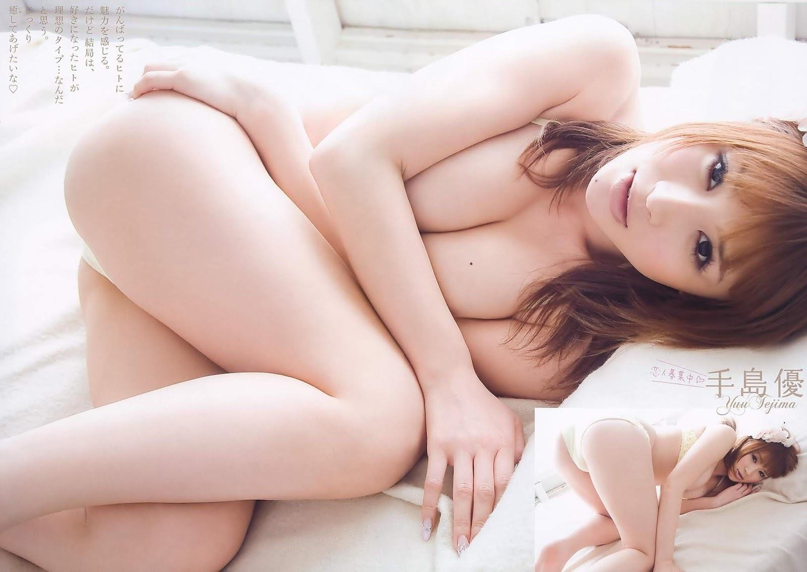 手島優71
