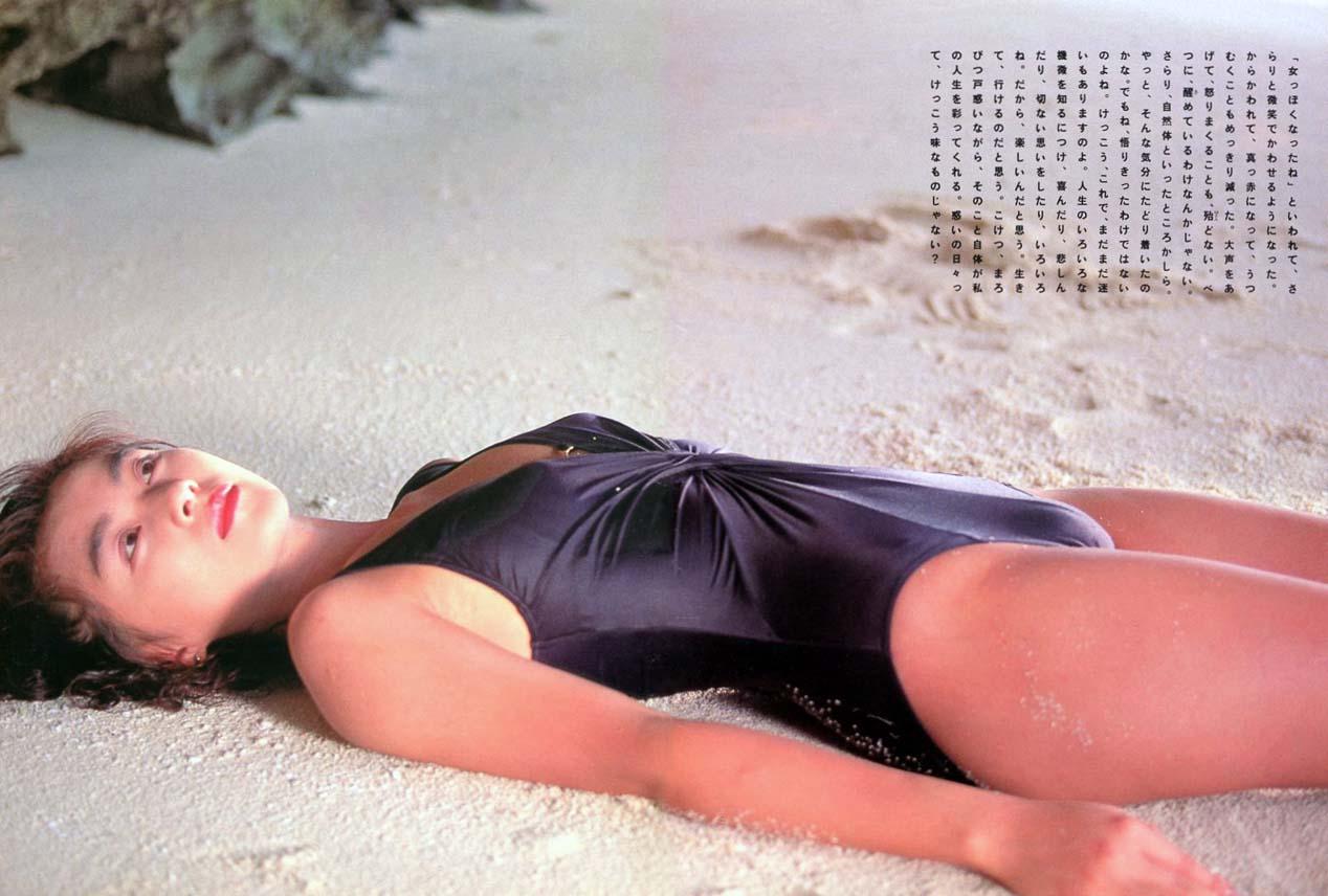 長山洋子10