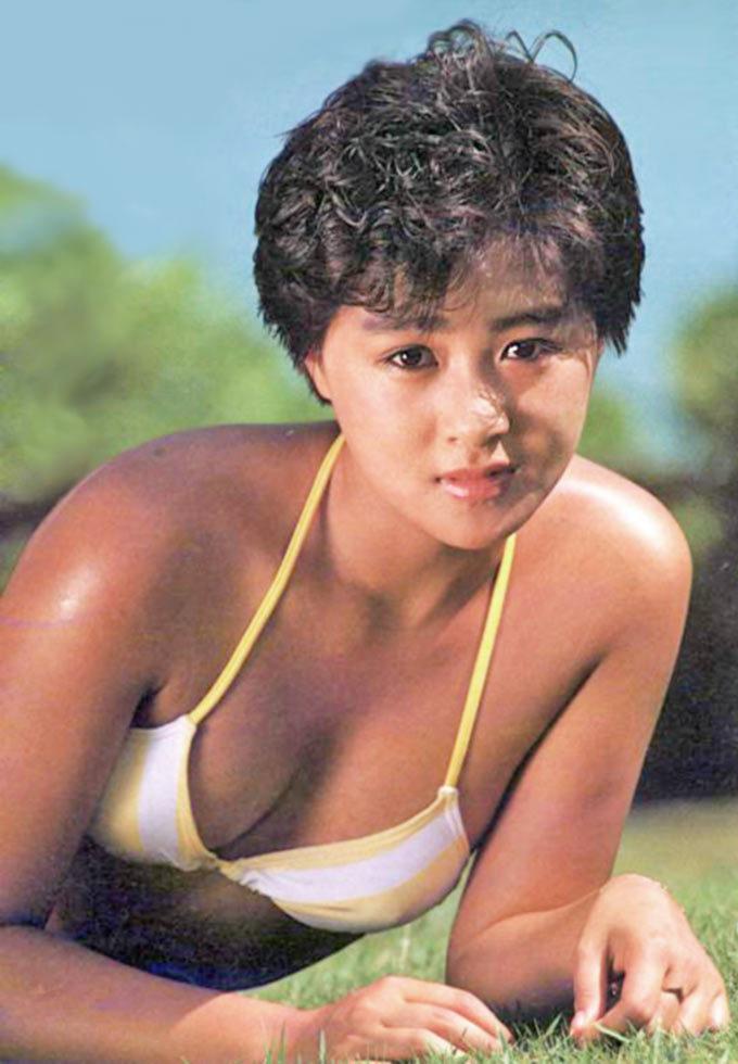 長山洋子43