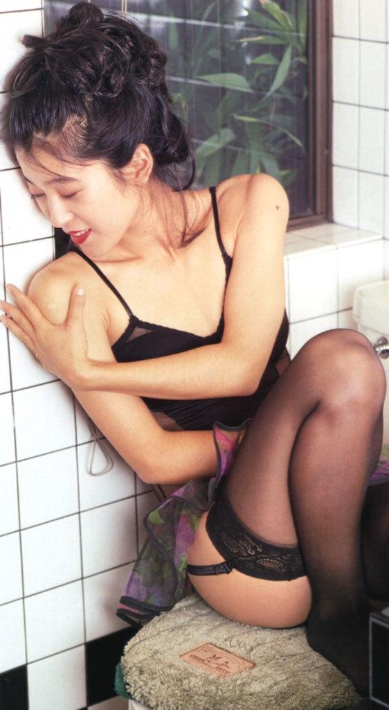 新田恵利18