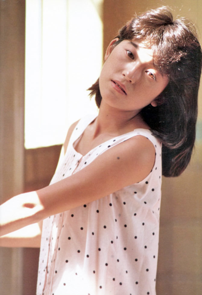 新田恵利36