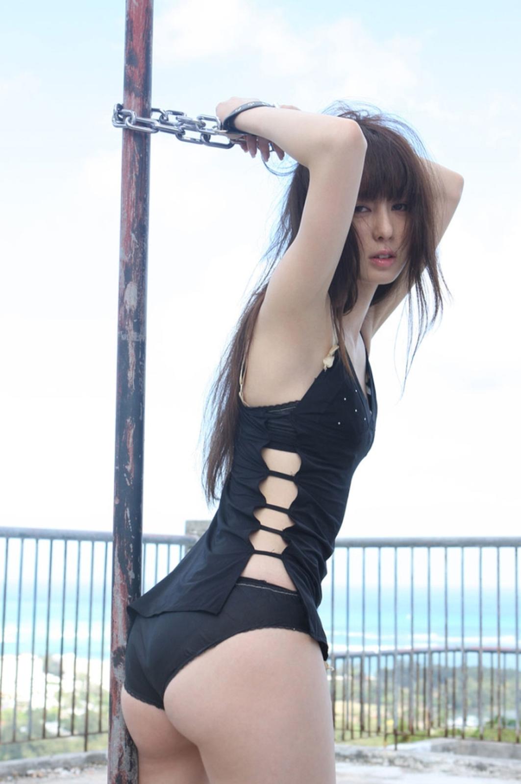 秋山莉奈10