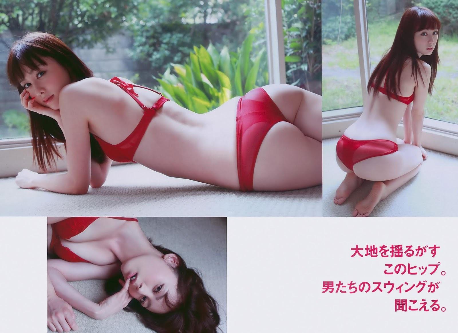 秋山莉奈51