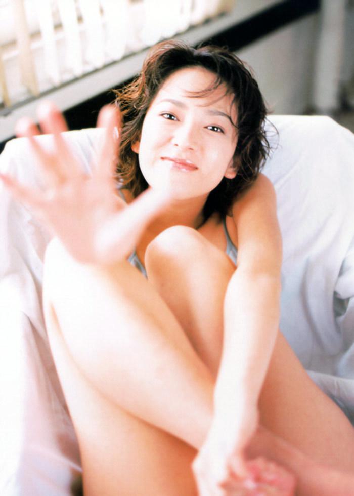 穴井夕子29