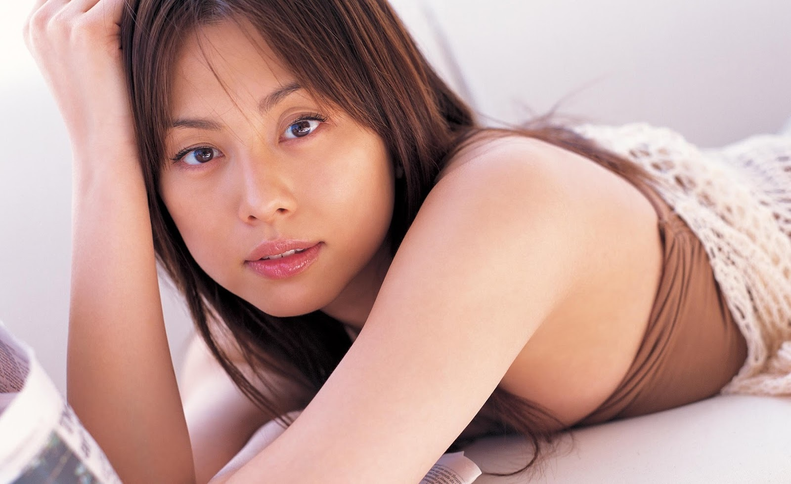 米倉涼子2