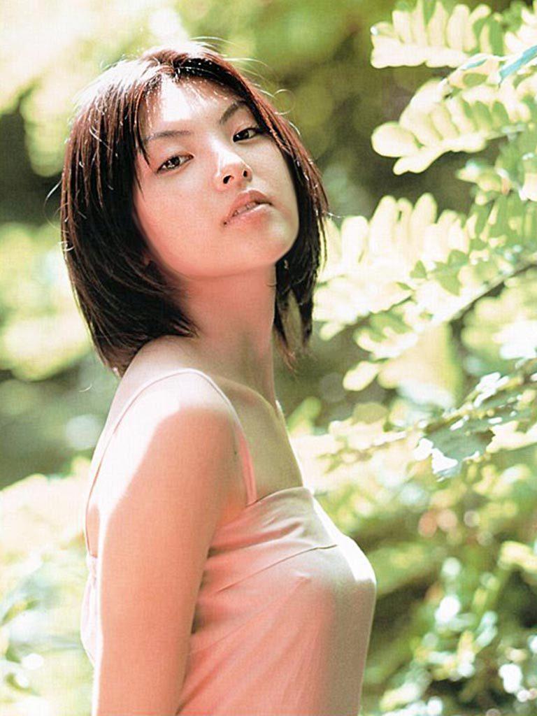 田中麗奈26