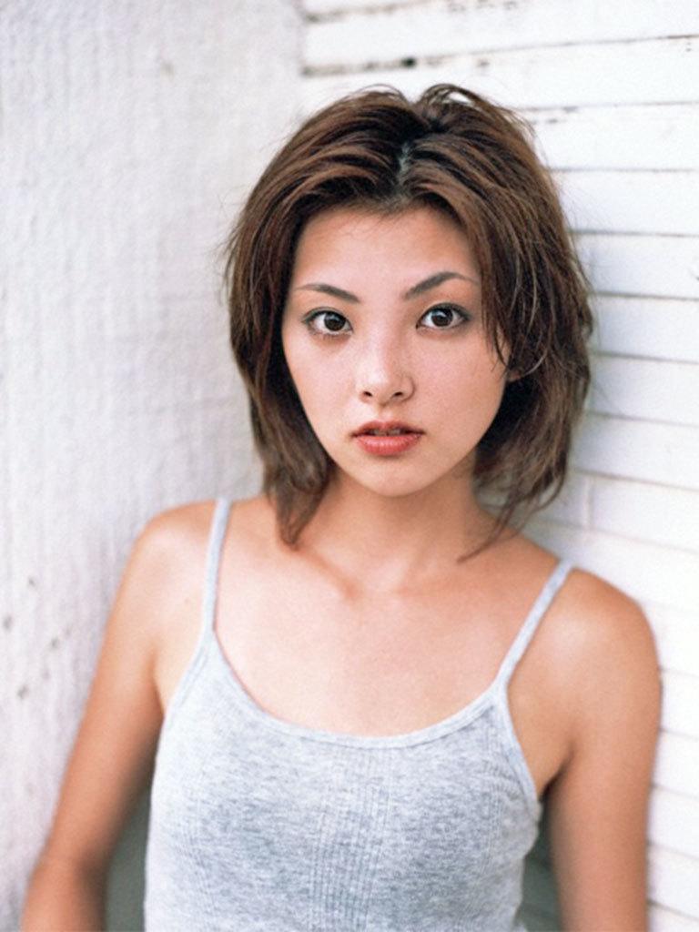 田中麗奈30