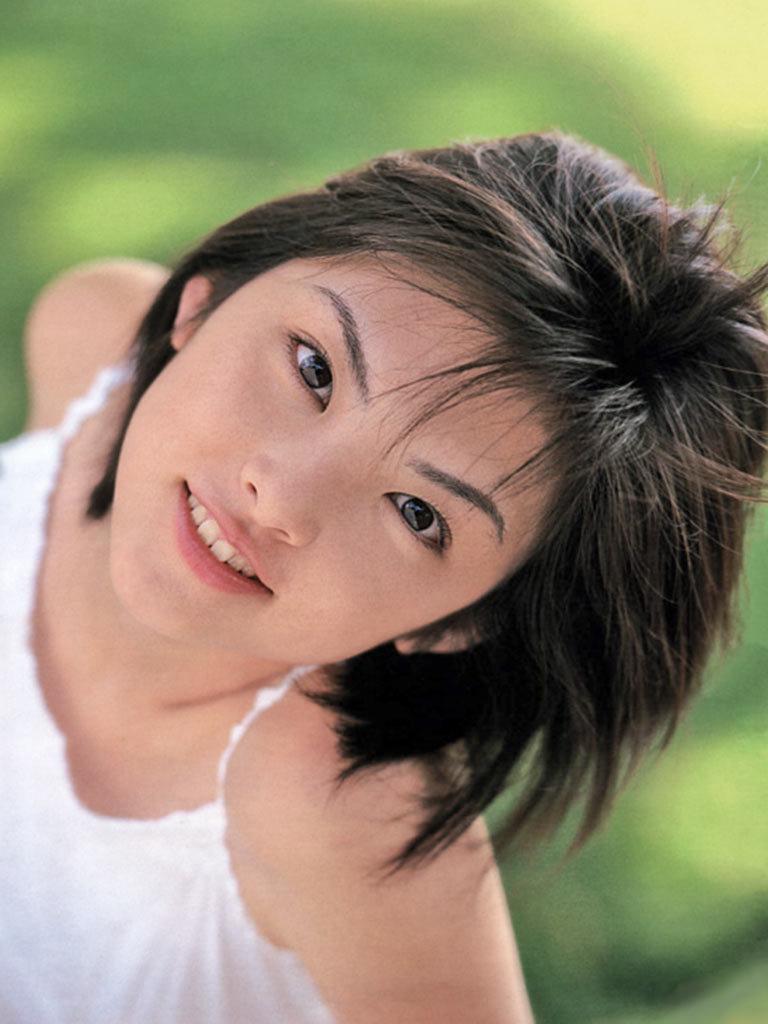 田中麗奈34