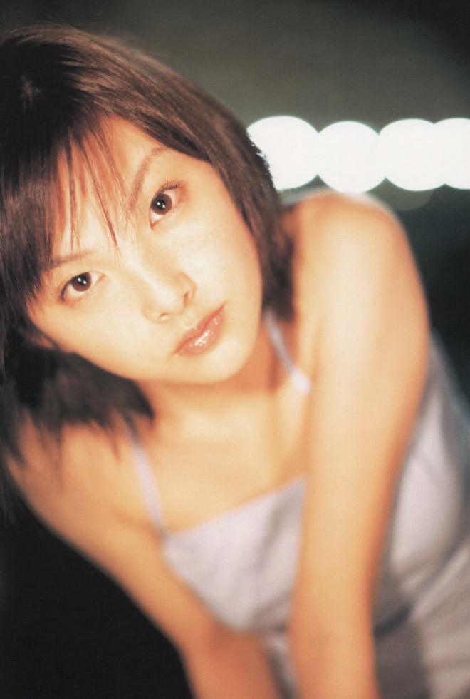 田中麗奈42