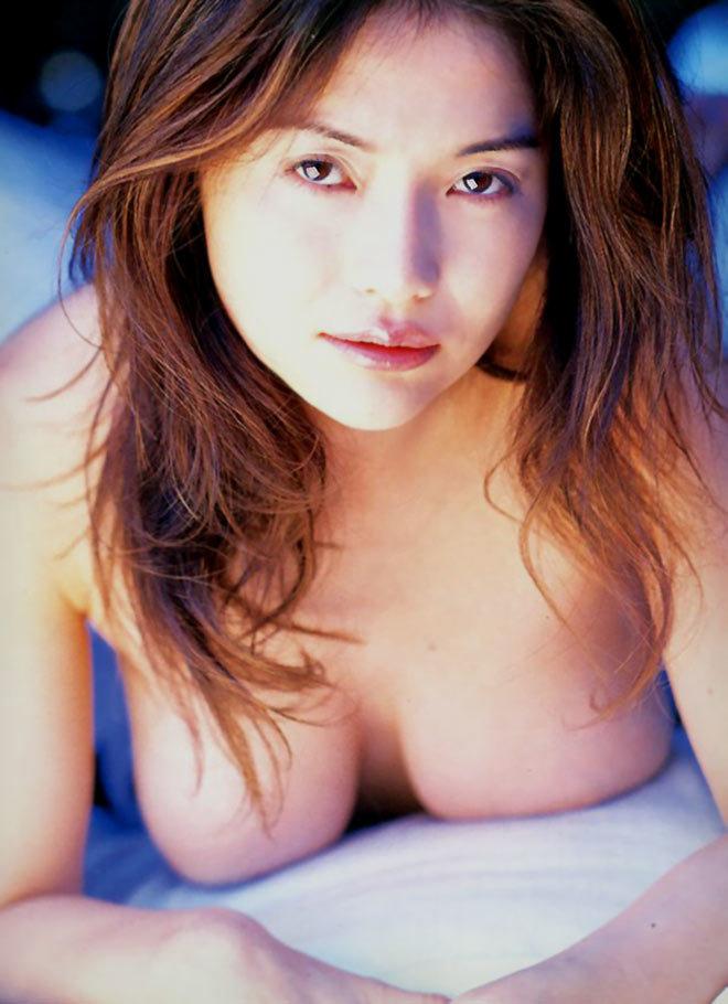 青田典子18